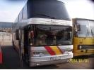 Пассажирские перевозки автобусом Neoplan 122