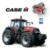 Ремонт двигателей Case (капитальный и поточный)