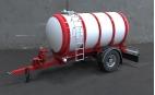 COMPOZZI ПТЦ-10 (прицеп тракторный для транспортировки воды и жидких удобрений)