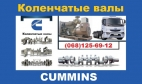 3907804 Коленчатый вал CUMMINS 6BT 5.9 L/B/BT/BTA
